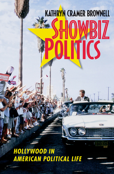 Showbiz Politics Sm